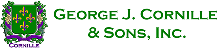 George J. Cornille & Sons, Inc.