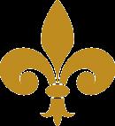 Fleur De Lis Emblem Decoration  - Clker-Free-Vector-Images / Pixabay